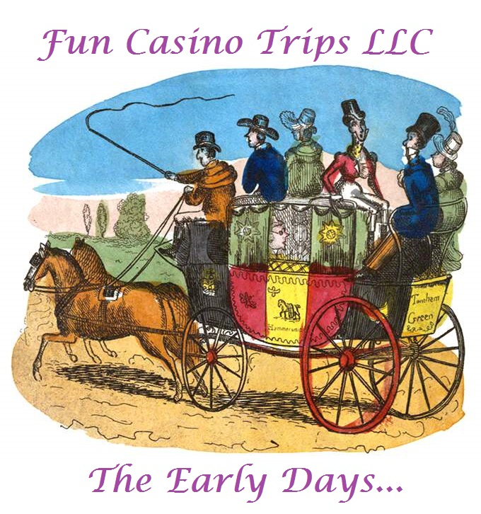 casino bus trips fort myers